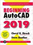 Beginning AutoCAD 2019