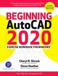 Beginning AutoCAD 2020