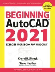 Beginning AutoCAD® 2021