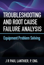 Troubleshooting and Root Cause Failure Analysis