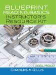 Blueprint Reading Basics Instructor's Resource Kit, Second Edition