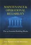 Maintenance and Operational Reliability
