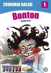 Bonton - knjiga 1