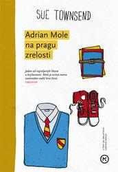 Adrian Mole na pragu zrelosti
