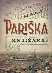 Mala Pariška knjižara