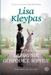 Ljubavnik gospođice Sophije