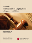 A Guide to Termination of Employment in Singapore