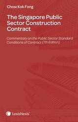 The Singapore Public Sector Construction Contract