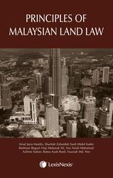 Principles of Malaysian Land Law