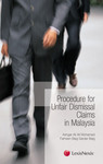 Procedure for Unfair Dismissal Claims in Malaysia