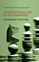 Constitutional Law in the Philippines