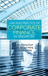 Law and Practice of Corporate Finance in Singapore