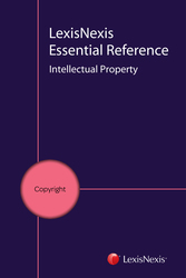 LexisNexis Essential Reference: Copyright