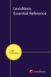 LexisNexis Essential Reference: Legal Profession