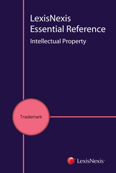 LexisNexis Essential Reference: Trademark