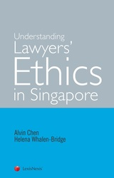 Understanding Lawyers' Ethics in Singapore