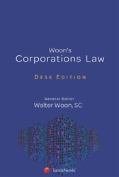 Woon's Corporations Law