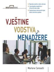 Cover image of Vještine vodstva za menadžere