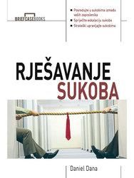 Cover image of Rješavanje sukoba