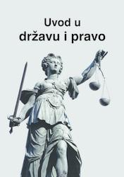 Cover image of Uvod u državu i pravo