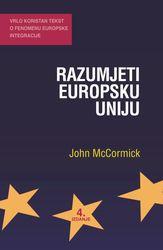 Cover image of Razumijeti Europsku uniju