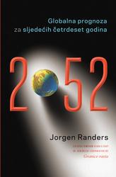 Cover image of 2052: globalna prognoza za sljedećih 40 godina