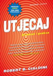 Cover image of Utjecaj znanost i praksa