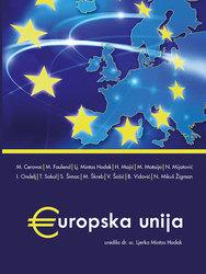 Cover image of Europska unija