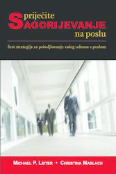 Cover image of Spriječite sagorijevanje na poslu