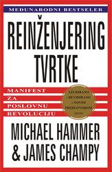 Cover image of Reinženjering tvrtke