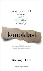 Cover image of Ikonoklast