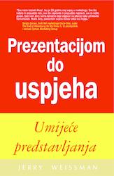 Cover image of Prezentacijom do uspjeha