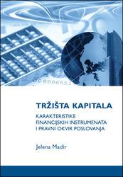 Cover image of Tržišta kapitala