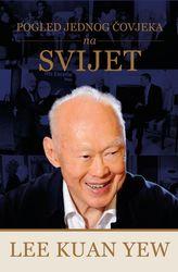 Cover image of Pogled jednog čovjeka