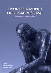 Cover image of Uvod u filozofiju i kritičko mišljenje