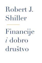Cover image of Financije i dobro društvo