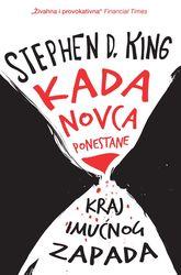 Cover image of Kada novca ponestane