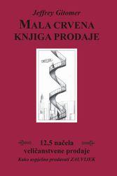 Cover image of Mala crvena knjiga prodaje