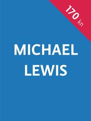 Komplet knjiga Michaela Lewisa