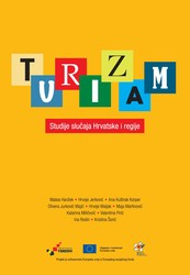 Cover image of Turizam