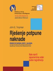 Cover image of Rješenje potpune naknade