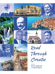 Cover image of Road Through Croatia