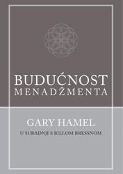 Cover image of Budućnost menadžmenta