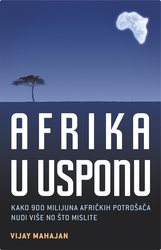 Cover image of Afrika u usponu