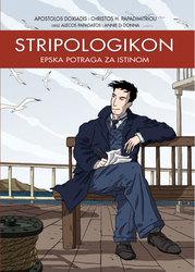 Cover image of Stripologikon