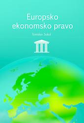 Cover image of EUROPSKO EKONOMSKO PRAVO