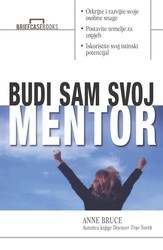 Cover image of Budi sam svoj mentor