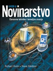 Cover image of Uvod u novinarstvo
