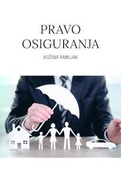 Cover image of PRAVO OSIGURANJA