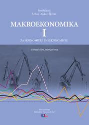 Cover image of Makroekonomika I